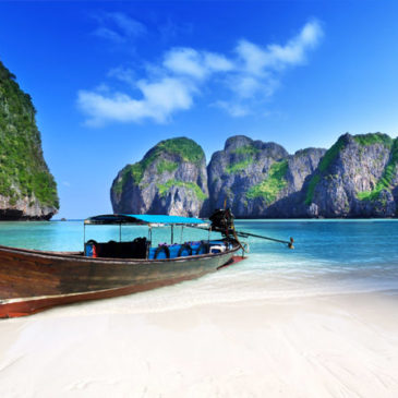 Let's travel to Phuket!